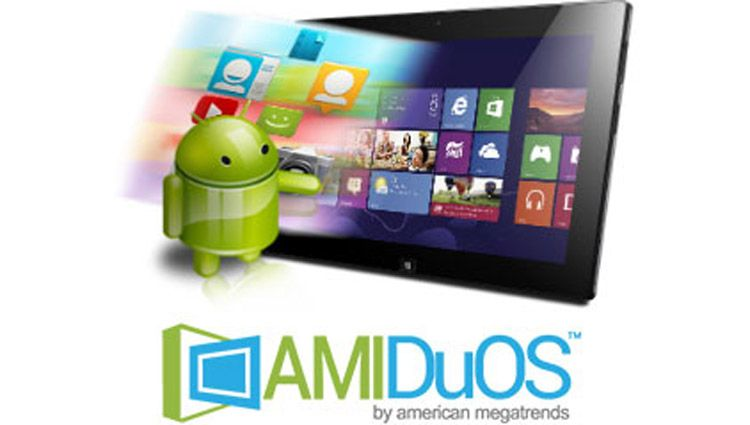 Cómo ejecutar Android para PC en Windows 10 http://okandroid.net