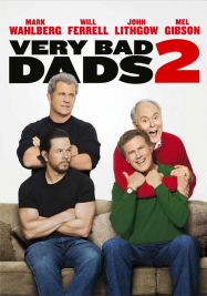Very Bad Dads 2 Streaming : streaming, Streaming, Daddy's, Home,, Daddy,, Ferrell
