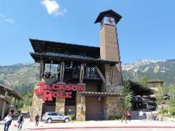 Village Center Inn