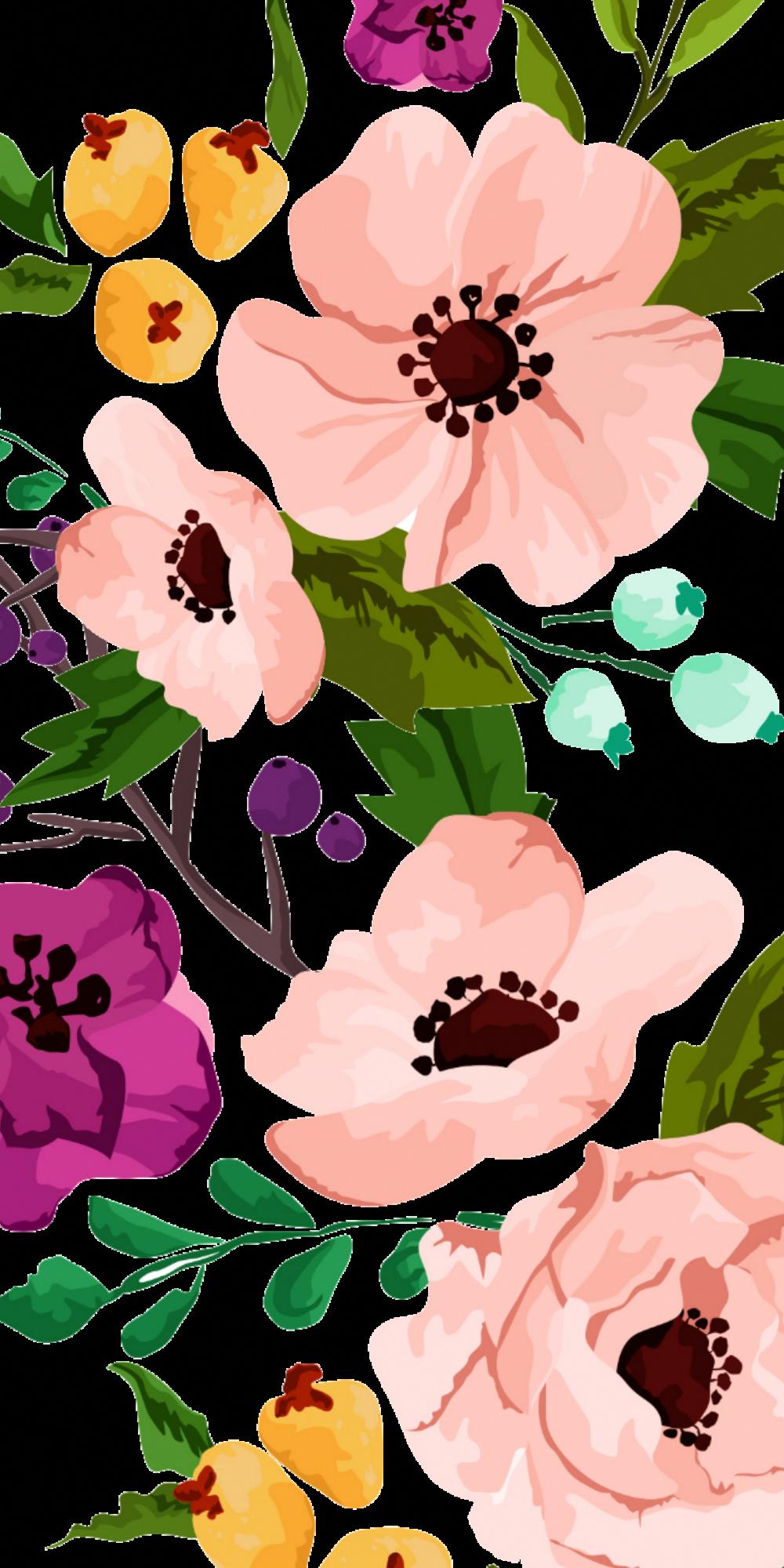 Flowerslovers Hashtag Instagram Posts Videos Stories On Instawebviewer Com Floral Wallpaper Floral Wallpaper Iphone Print Wallpaper