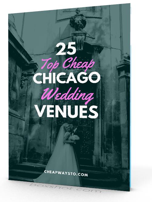 25 Cheap Chicago Wedding Venues Wedding Event Ideas Wedding