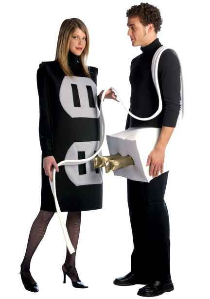 9 Couples Costumes That Will Make You Glad You\u0027re Single Costumes