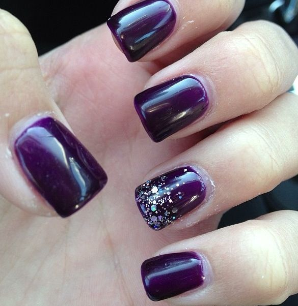 January Nails Nails Pinterest January Nail Nail And Winter Nails