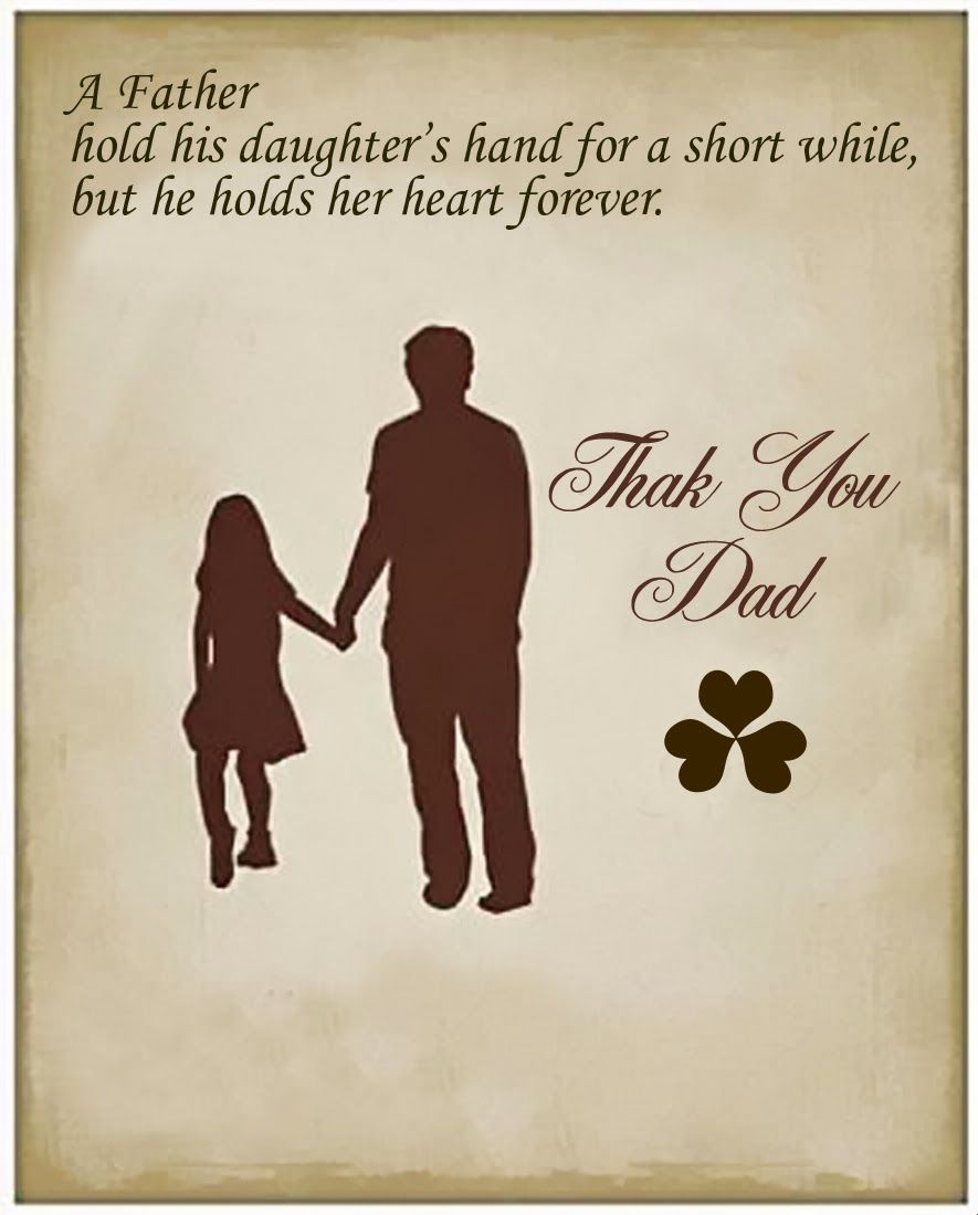Fathers Day Quotes - Free Large Images