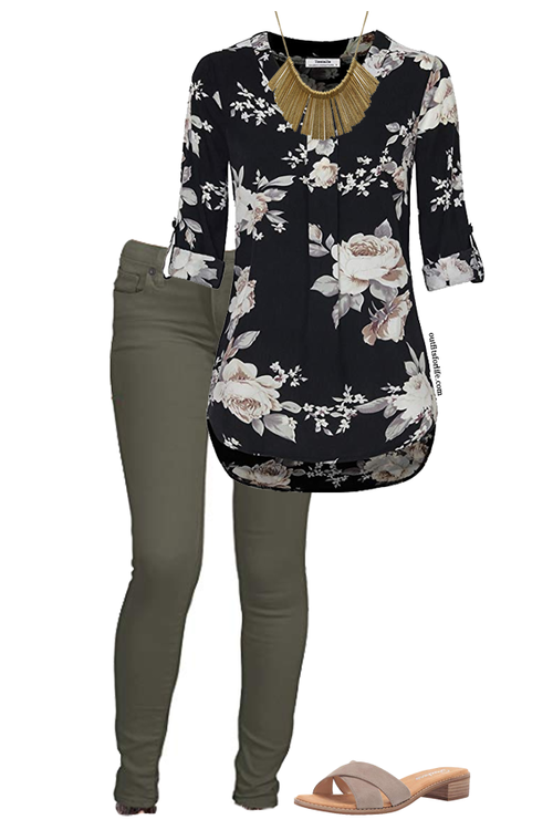 75 Best Spring Outfits Work Spring — Outfits For Life – spring outfits – Spring Outfit