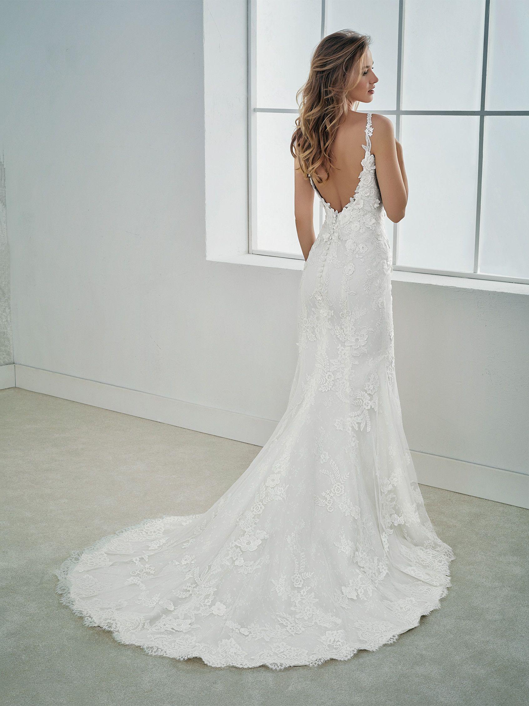 FALEIA Träger | EIB & JJPR Wedding - Wedding Dresses | Pinterest ...
