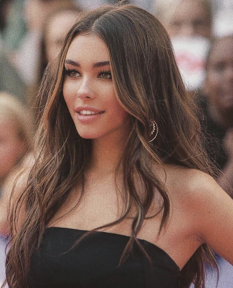 Hair Color Beer For Hair Madison Beer Hair Madison Beer Outfits