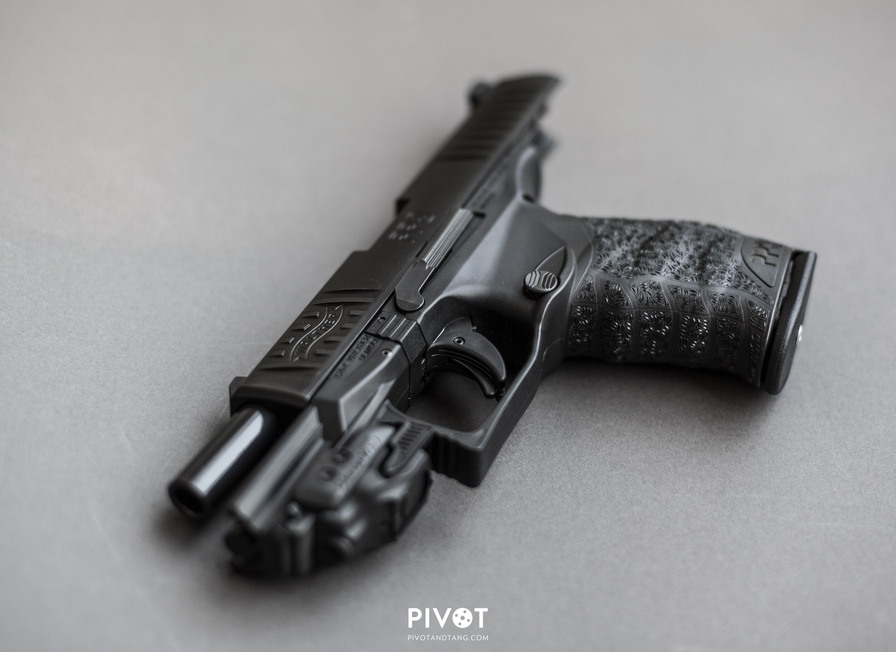100+ Walther Pps M2 W Laser – yasminroohi