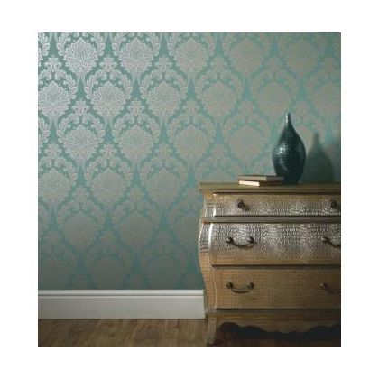 Arthouse Vintage Astoria Wallpaper