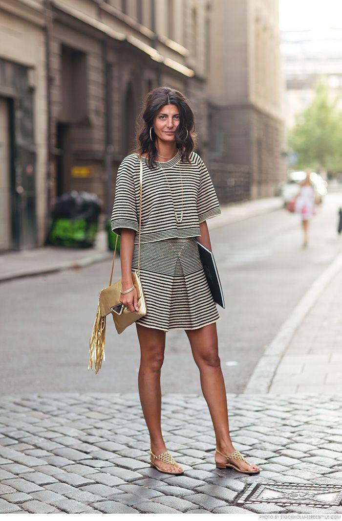 Giovanna Battaglia                                                                                                                                                      More