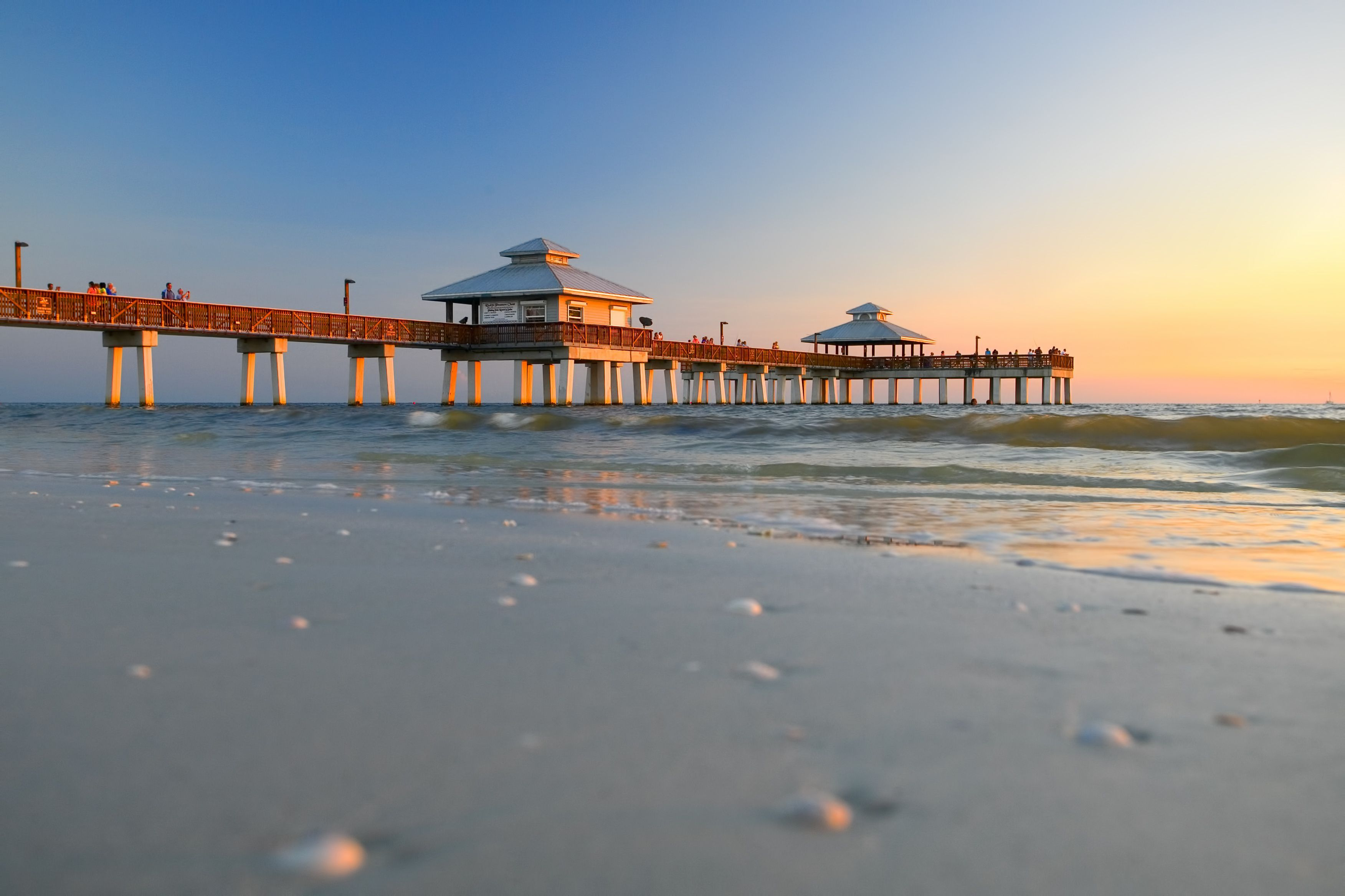 12 Best Things To Do In Fort Myers Florida Florida Vacation