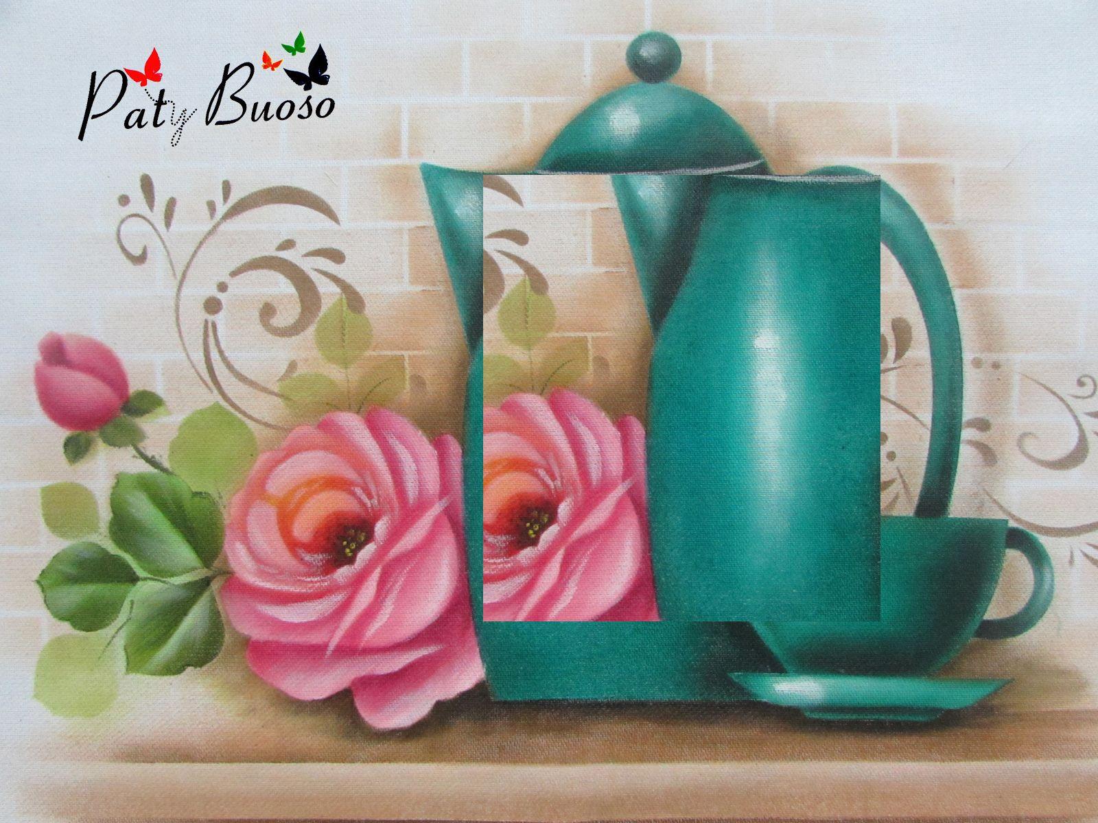 Argila Artesanato Onde Comprar ~ Paty Buoso Projetos, Stencil, Tecidos Loja Virtual