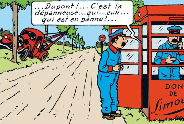 Dupond Dupont