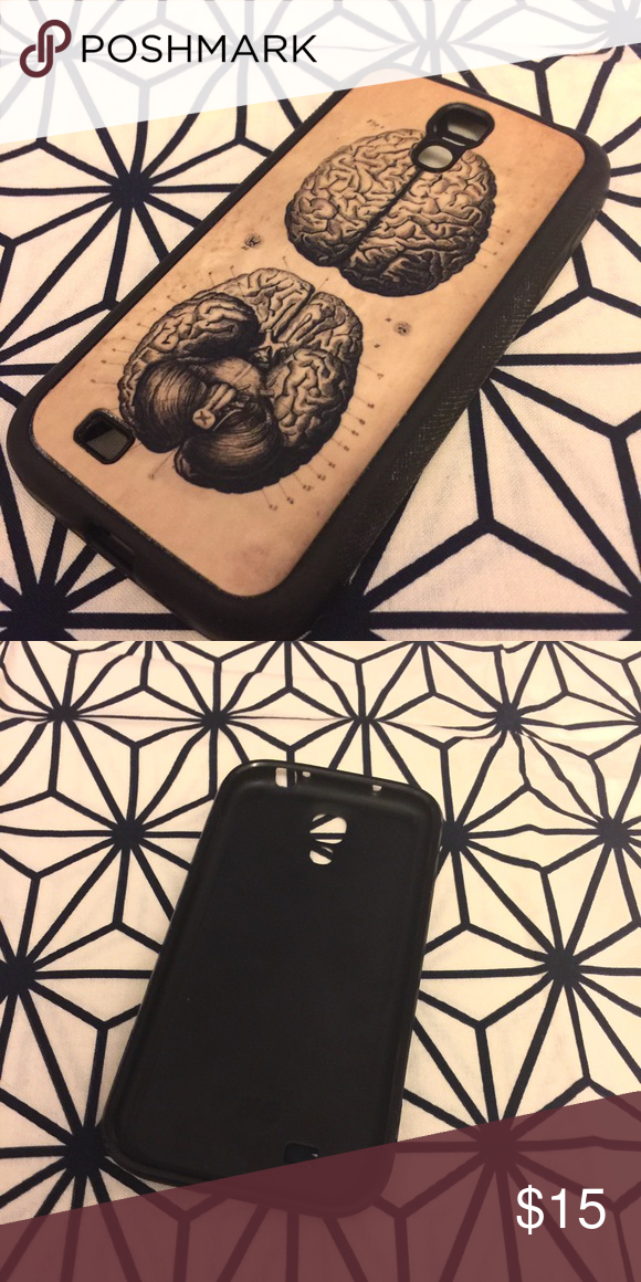 Samsung Galaxy Phone Case Samsung Galaxy S4 Phone Case in excellent condition.                                                                     🔹 Make sure to check out the other phone cases available for sale in my closet; including Samsung Galaxy S4 phone cases.                            ❌ No Trades Accessories Phone Cases
