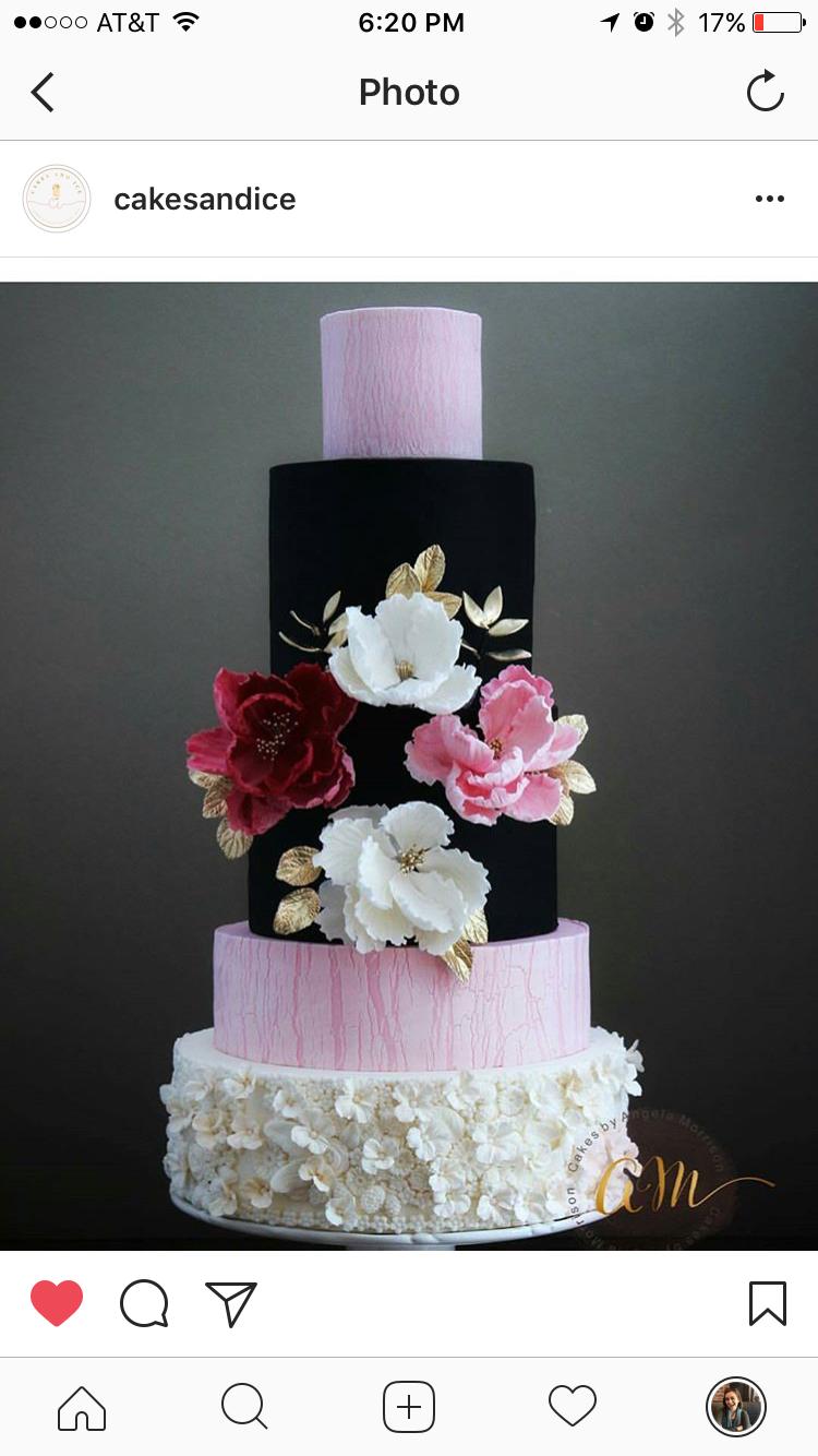 Pin Von Elvira Morkel Auf Essbare Kunst In 2018 Cake Wedding