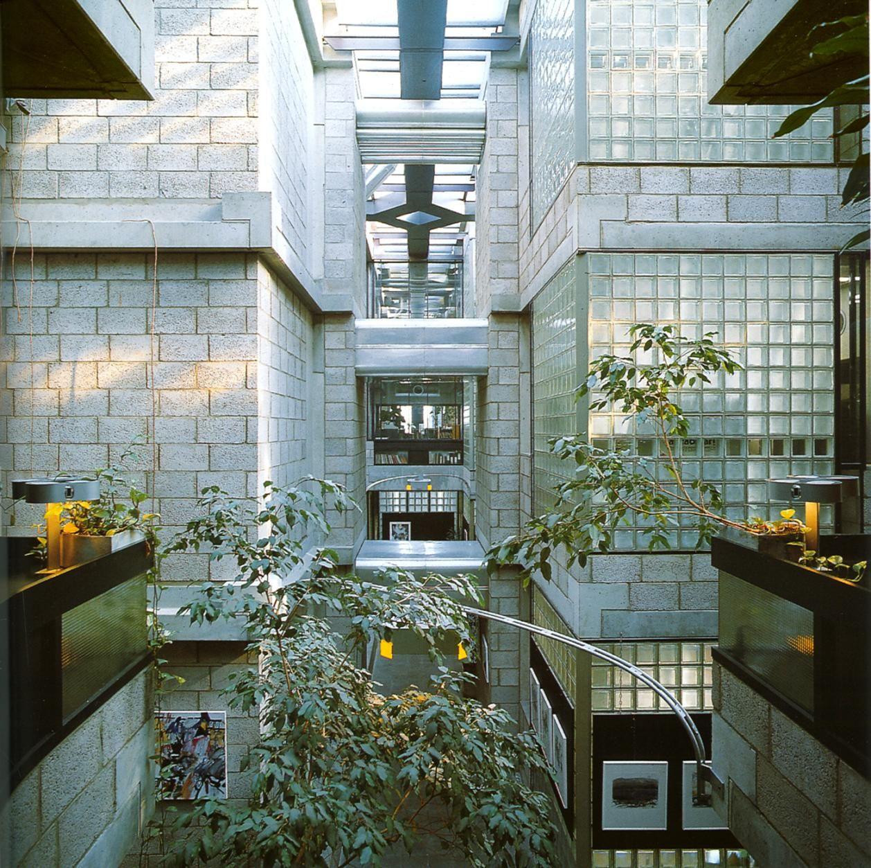 University Of Amsterdam Dorms: Centraal Beheer, Apeldoorn By Hermann Hertzberger