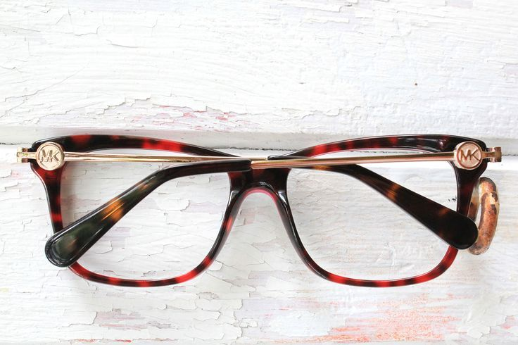 Michael Kors has some stylish new additions to their frame