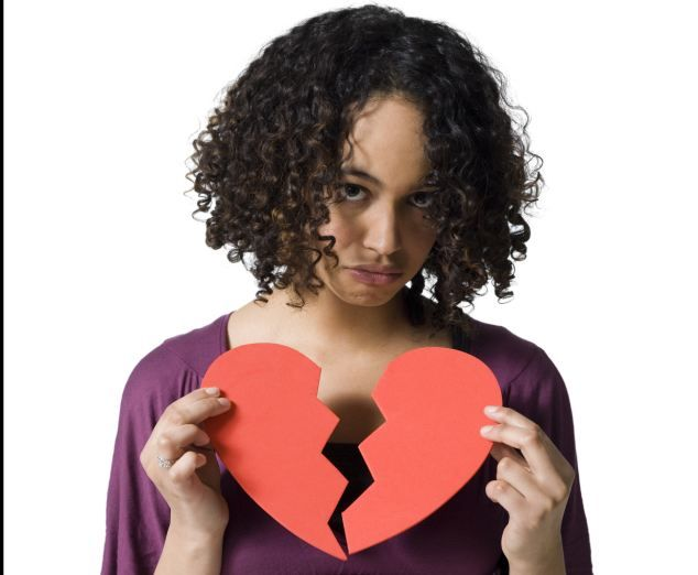 Why feeling lonely on Valentine's Day is GOOD for you