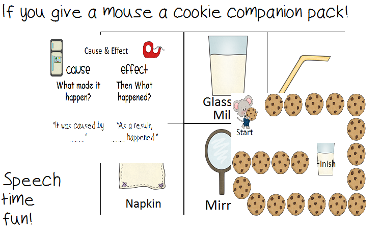 Printables If You Give A Mouse A Cookie Worksheets if you give a mouse cookie worksheets davezan 1000 images about on pinterest