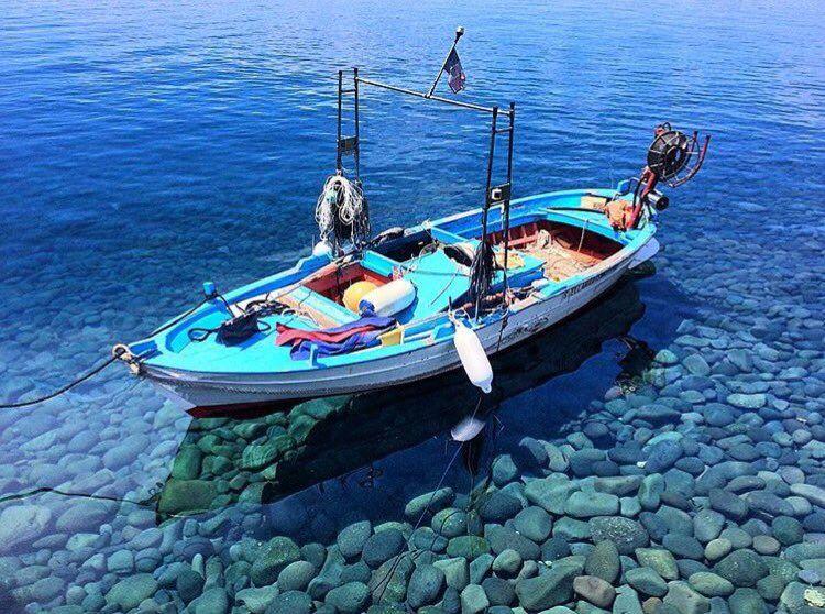 Visit Sicily (@VisitSicilyOP)  Perfectly Blue #Filicudi #AeolienIsland ph C Panis #yummysicily