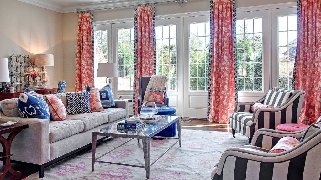 Living Room Curtain Ideas, Living Room Curtain Ideas