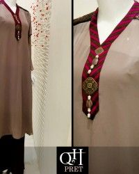 QnH Mid Summer Dresses 2013 For Women
