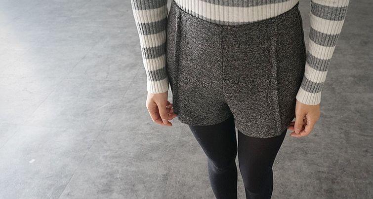 short pants 숏 팬츠