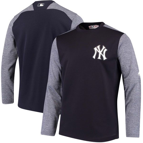 cheaper e4464 7e135 New York Yankees Majestic Authentic Collection On-Field Tech ...