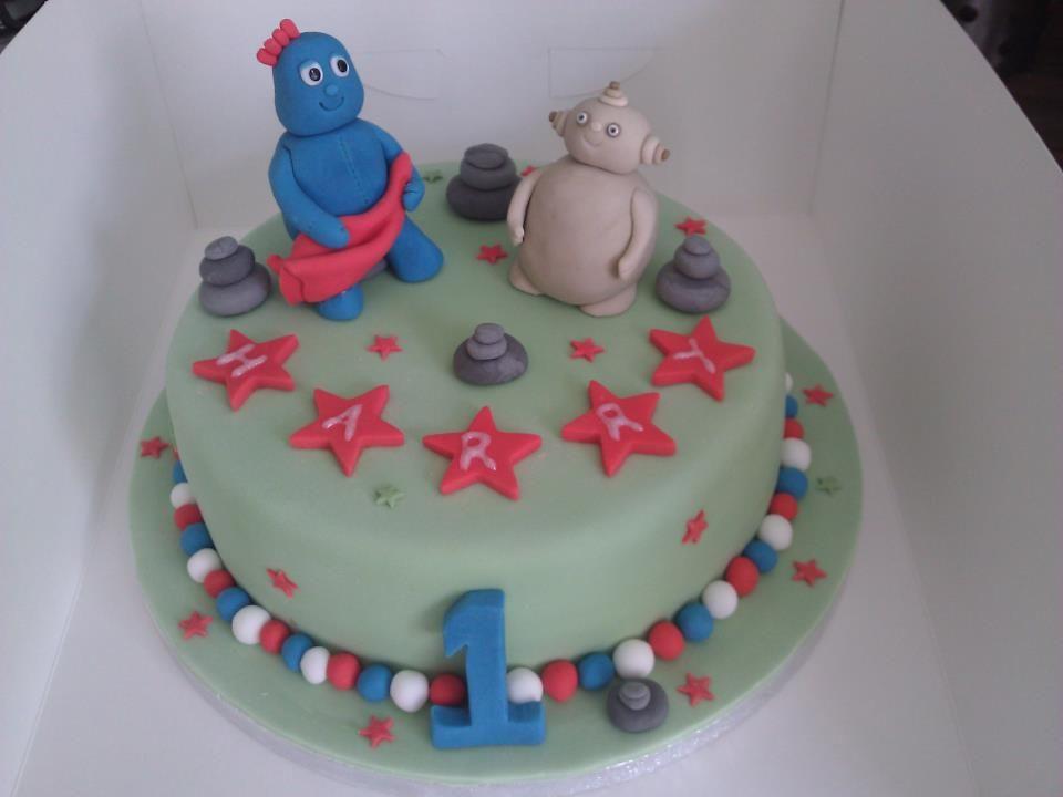 babyboomercash Birthday Cake and Birthday Decoration Ideas