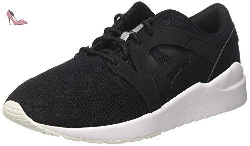Shaw Runner, Sneakers Basses Femme - Gris (Grey 1607), 36 EUAsics