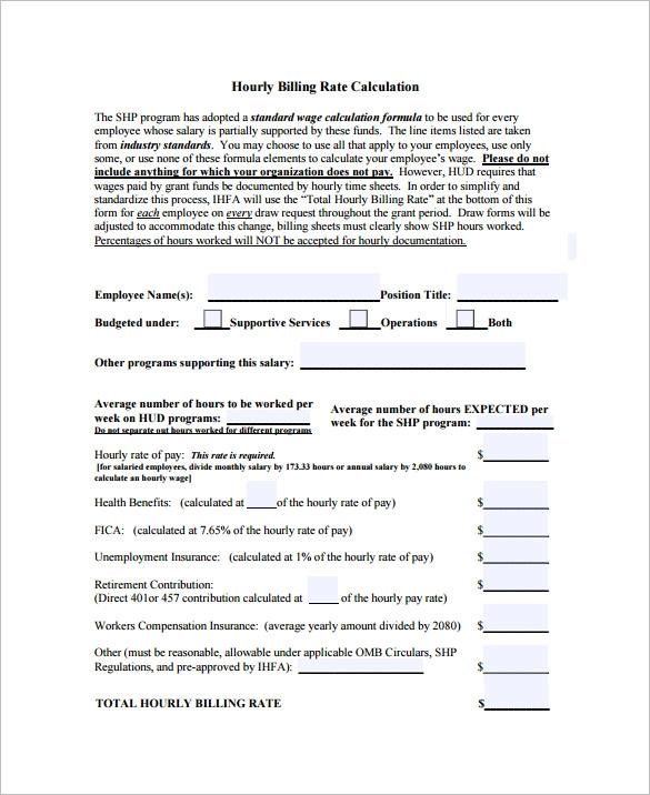 Hourly Paycheck Calculator Templates 10 Free Docs Xlsx Pdf Paycheck Calculator Payroll Taxes