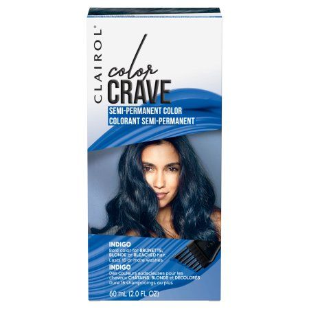 Beauty Semi Permanent Hair Color Semi Permanent Hair Dye