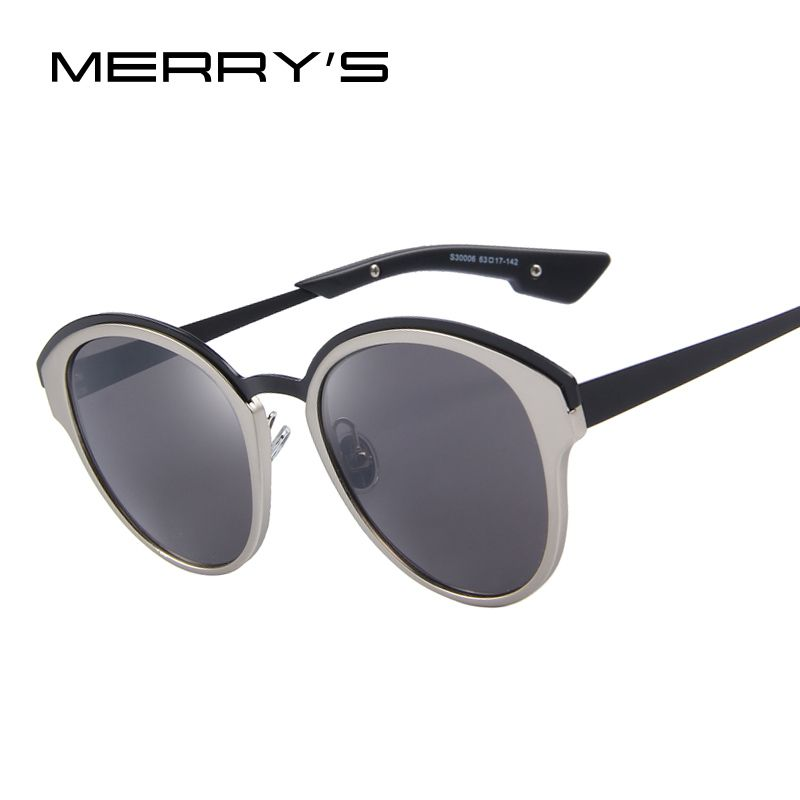 53db3ebe6aa MERRY S Women Classic Sunglasses Vintage Brand Designer Sunglasses 2016 Luxury  Sun glasses For Womens S 8040