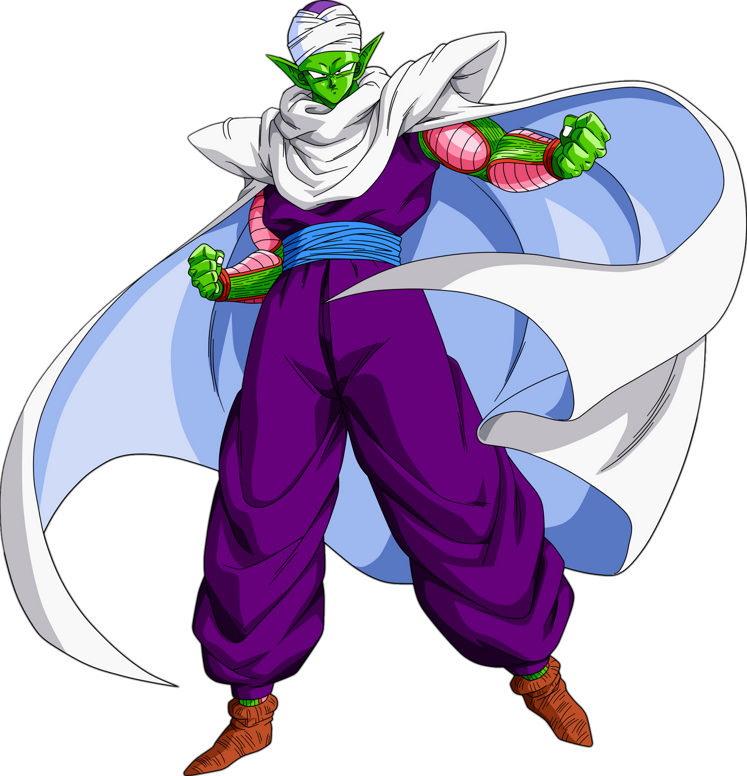 Resultado De Imagem Para Piccolo Dragon Ball Super Dragon Ball Z Dragon Ball Dragoes