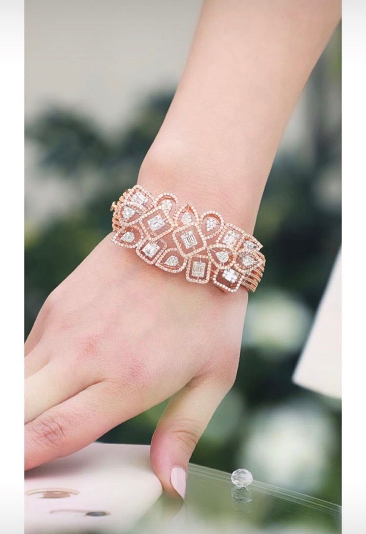 Pin By Seema Jain On Bracelet Pinterest Bangle Bracelets And