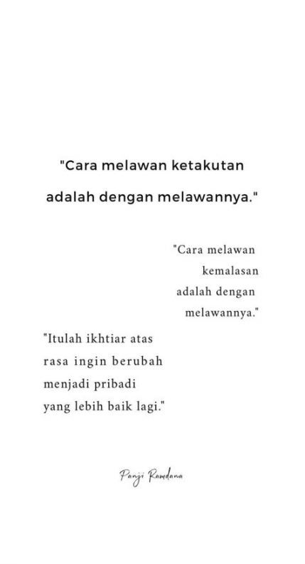 27 Ideas Quotes Indonesia Motivasi Belajar Hidup Quotes Deep Reminder Quotes Study Motivation Quotes