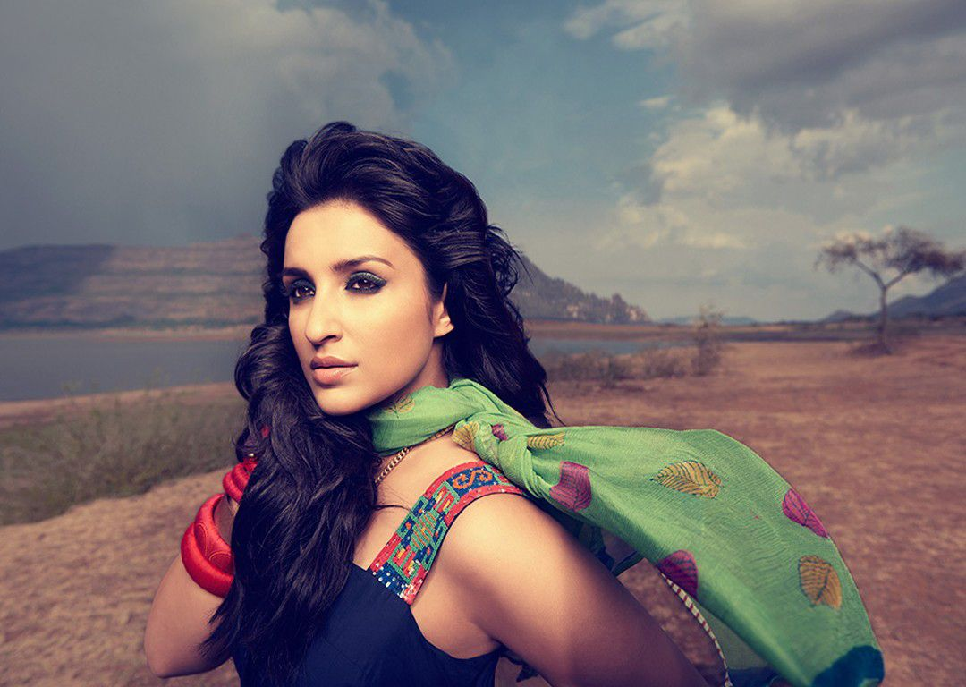 Download Parineeti Chopra Best Wallpaper Parineeti Chopranewhd