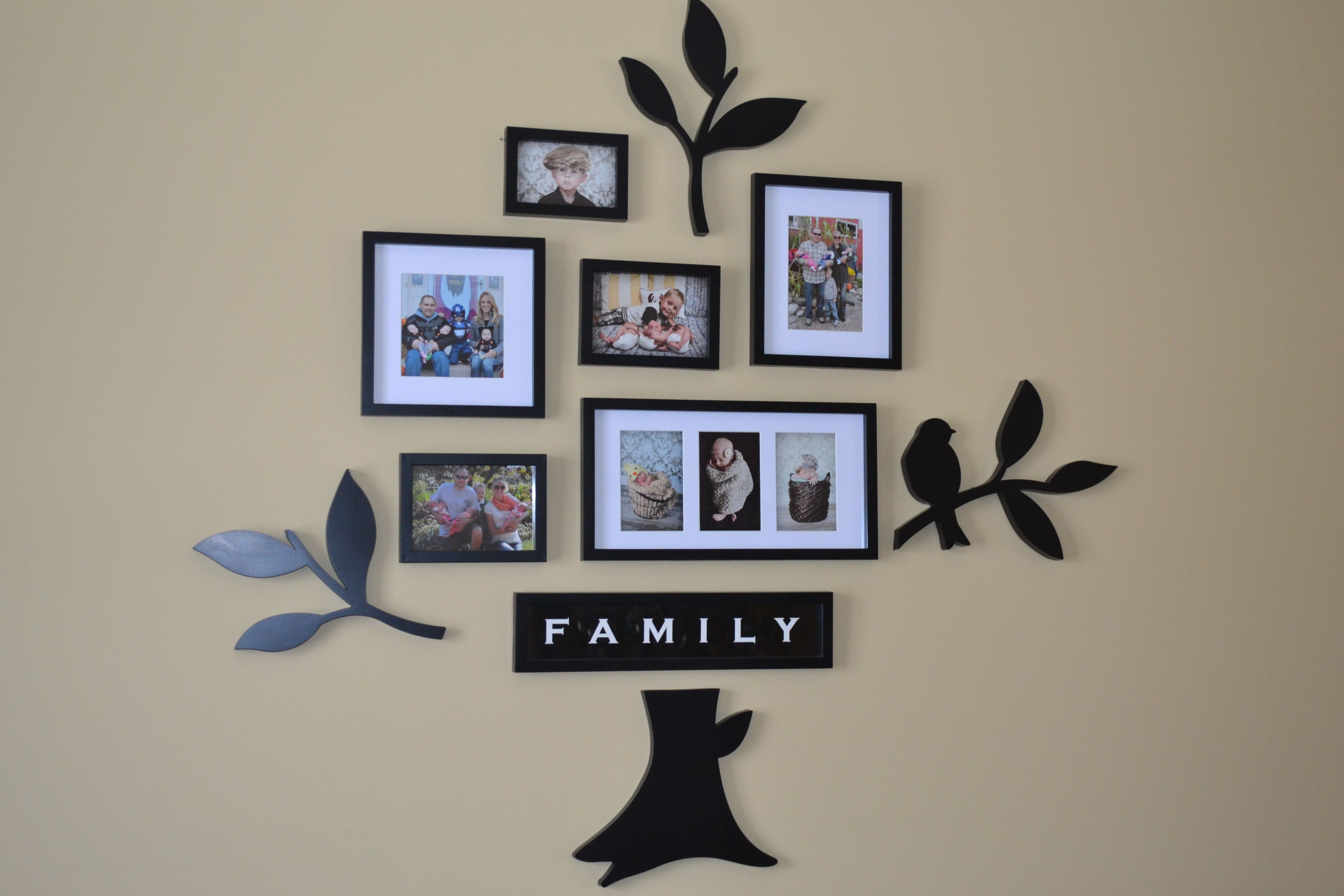 Family Tree Wedding gift registry, Bridal gift registry
