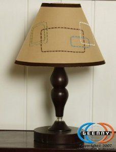 Cheap Geenny CF-2037-L Artist Lamp Shade Lowest Prices - http://topbrandsonsales.com/cheap-geenny-cf-2037-l-artist-lamp-shade-lowest-prices