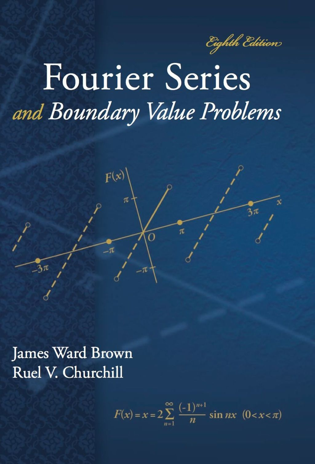 Fourier Series And Boundary Value Problems Ebook Rental Digital Book Ebook Partial Differential Equation