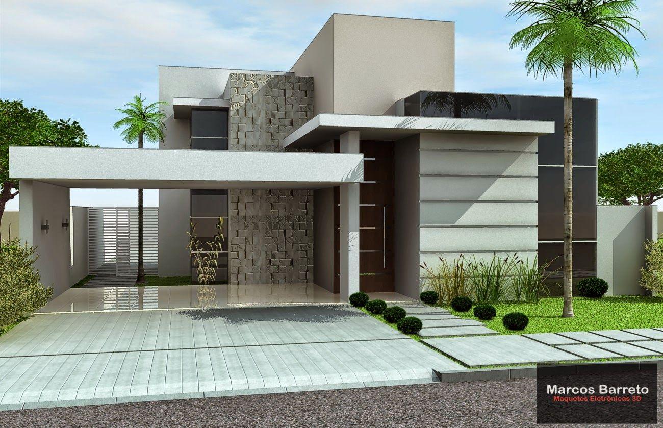 Site marcos barreto projetos arquitet nicos inspira o for Casas modernas acogedoras