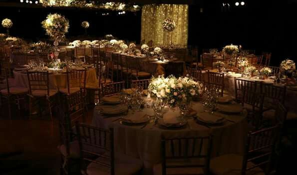Wedding- romantic and chic