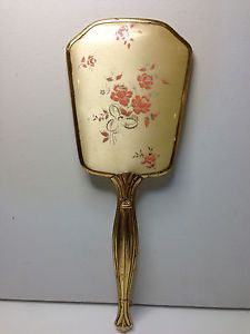 Hand Held Mirrors Vintage Wonderful