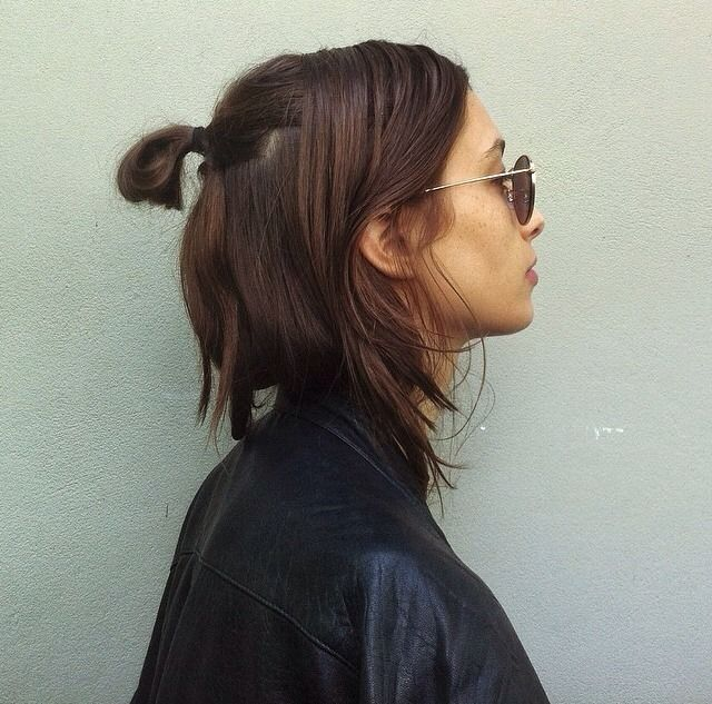 Indie Style And Fashion For Women Hair Styles Short Hair Styles Hair