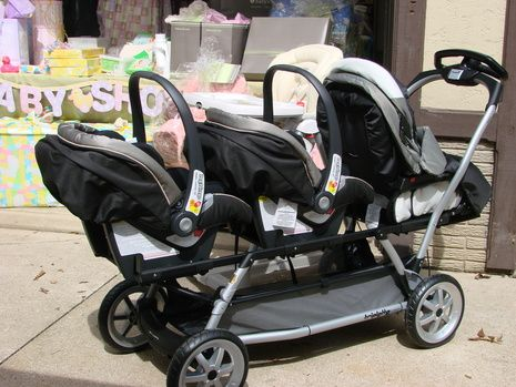 Peg Perego Triplet Stroller | Multiple kids | Pinterest | Peg ...