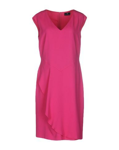 RENA LANGE Women\'s Knee-length dress Fuchsia 10 US | Products