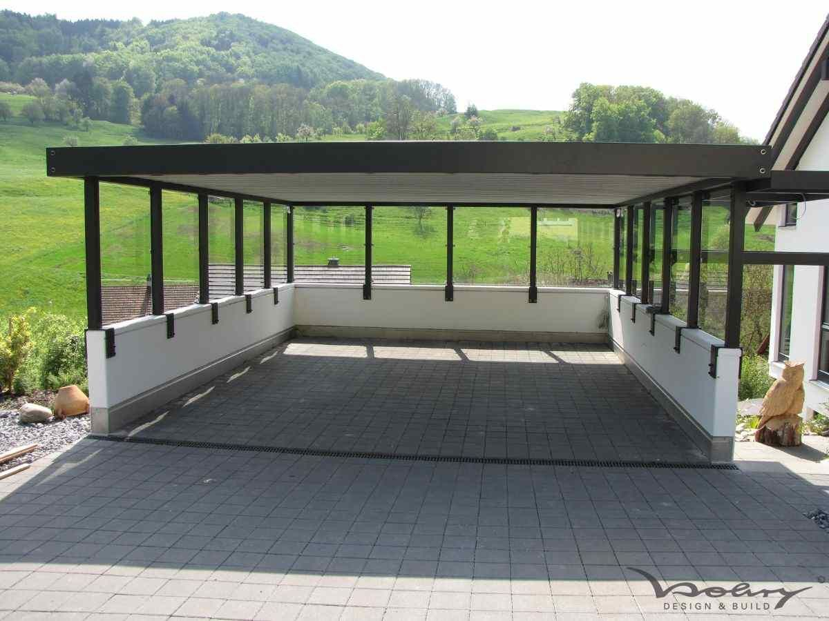 This Carport Is Designed To Be Use For A Long Time Proved By The