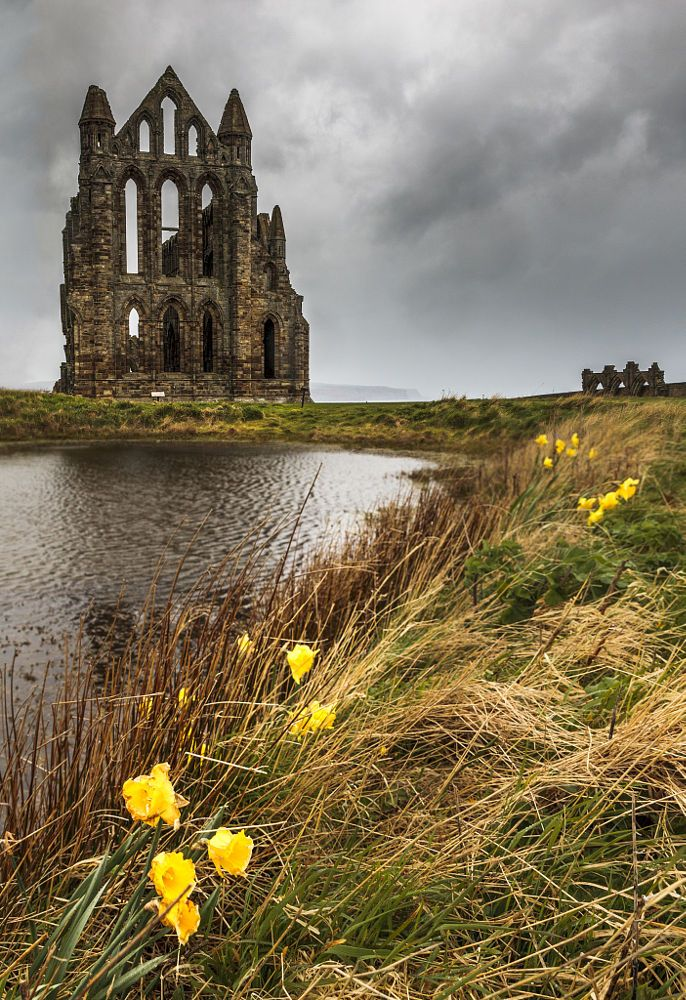 Yorkshire united kingdom
