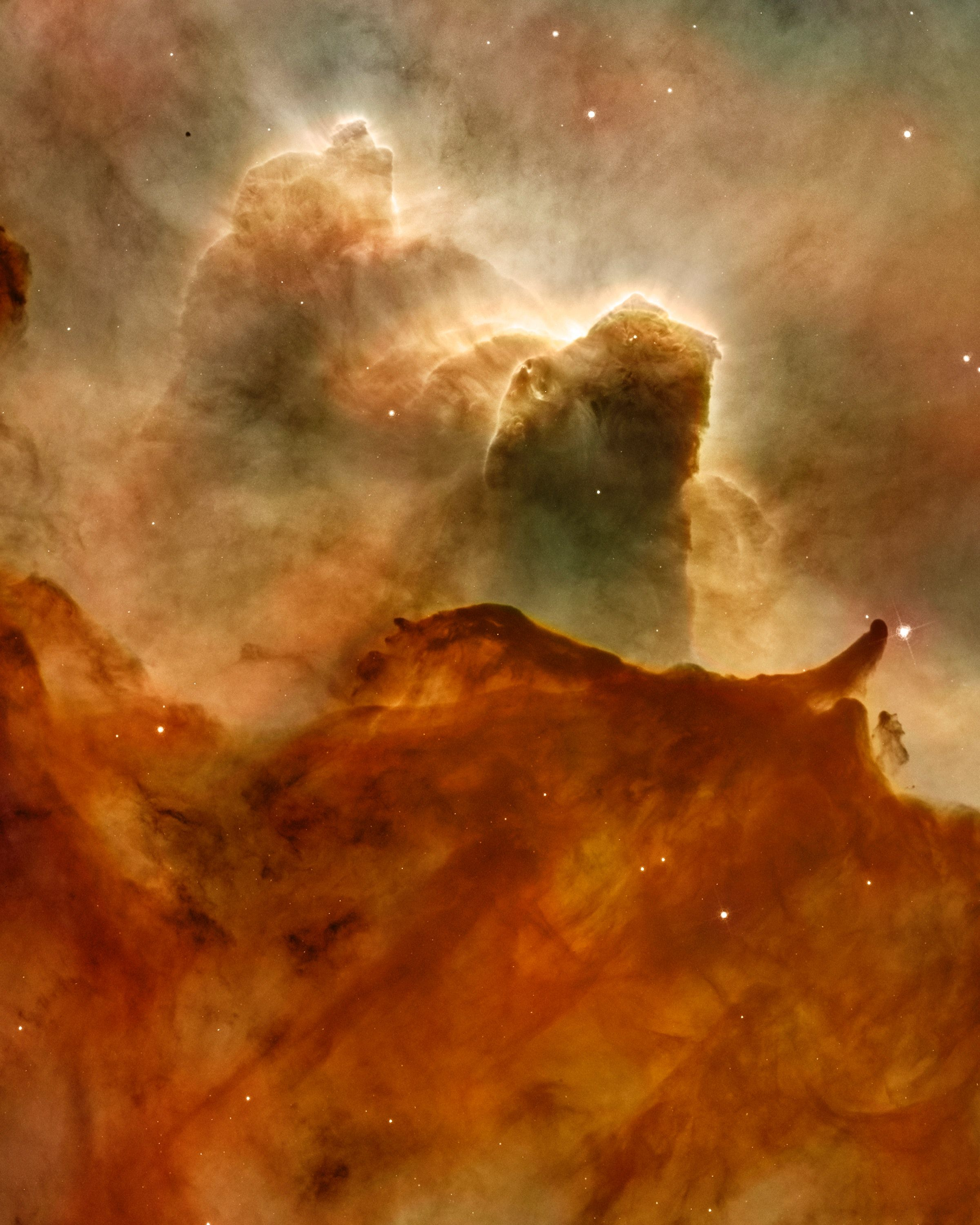 Space Astronomy Supernova Nebula Cosmo Star Wallpapers Hd 4k Background For Android Carina Nebula Nebula Clouds