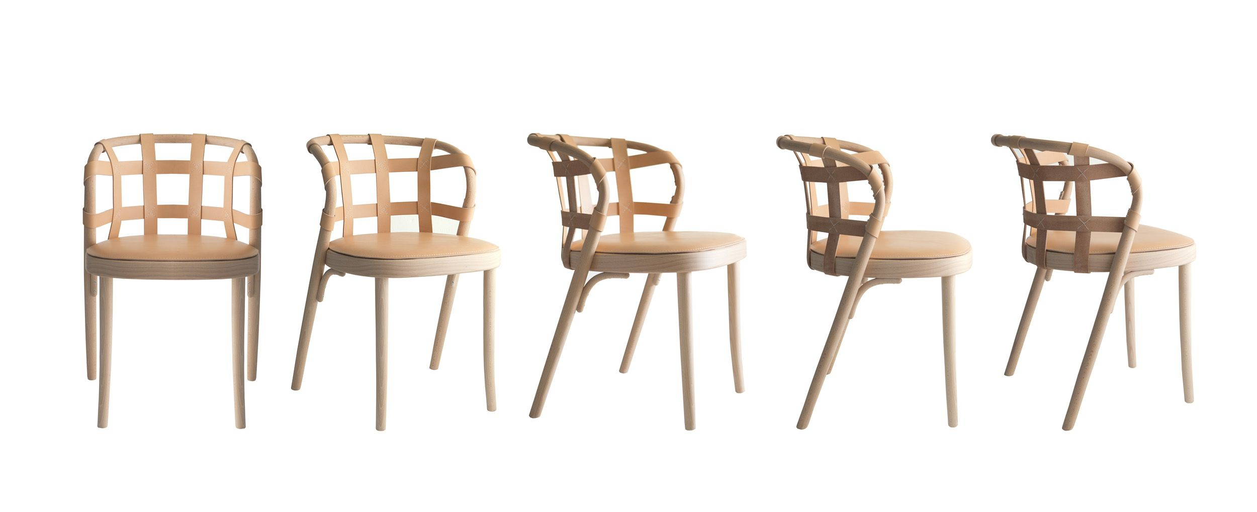 Hans Wegner Wishbone Chair Reproduction